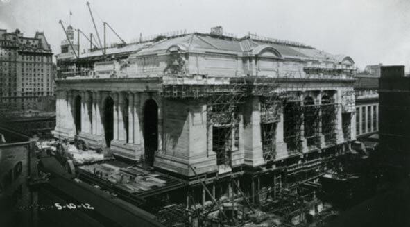 Reminiscing: 15 Years of Mechanical/Electrical Infrastructure Design at Grand Central Terminal