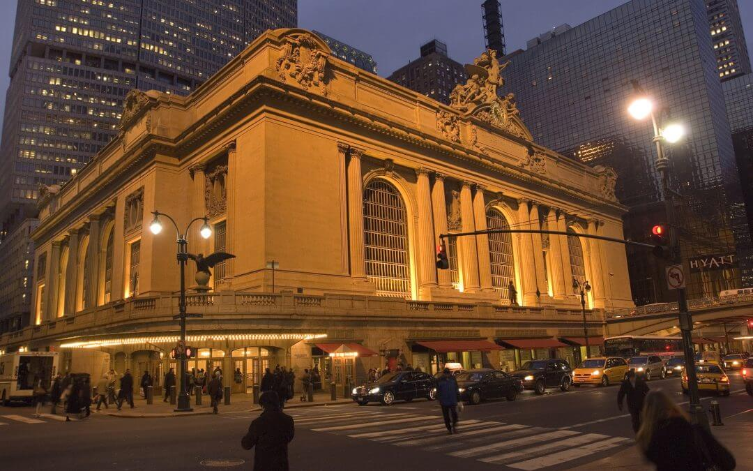 Renovation and Rehabilitation of Grand Central Terminal