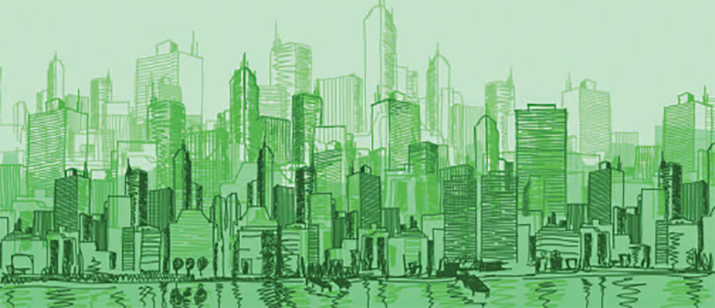 Improving Energy Performance of NYC's Existing Office Buildings