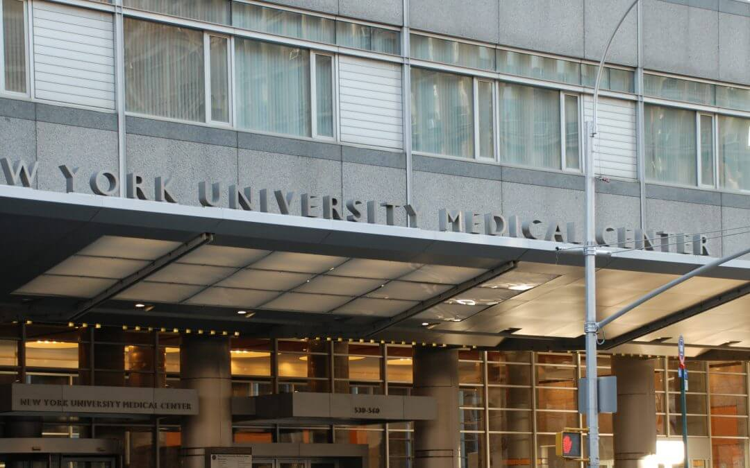 NYU Medical Center Links Six Chillers: Development of a hybrid system  spurred by high demand charges